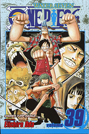 One Piece, Vol. 39 (Paperback) Books