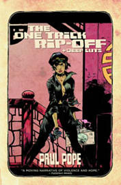 One Trick Rip Off: Deep Cuts TP (Paperback) Books