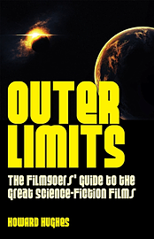 Outer Limits: The Filmgoers' Guide to the Great Science-Fiction Films (Paperback) Books