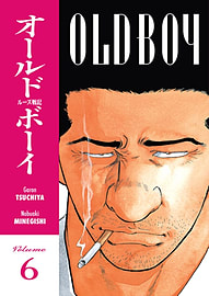 OLD BOY VOLUME 6 Books