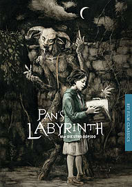 Pan's Labyrinth (BFI Film Classics) (Paperback) Books