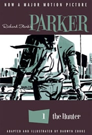 Parker: The Hunter (Richard Stark's Parker) (Paperback) Books