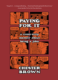 Paying for it (Paperback) Books