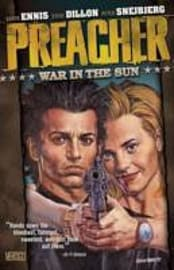 Preacher TP Vol 06 War In The Sun New Edition (Preacher (DC Comics)) (Paperback) Books