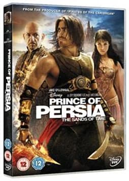 Prince of Persia: The Sands of Time [DVD] DVD