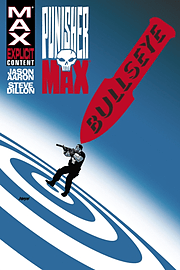 Punisher Max: Bullseye (Paperback) Books