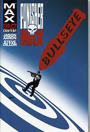 PUNISHERMAX: BULLSEYE Books