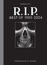 R.I.P.: Best of 1985-2004 (Hardcover) Books