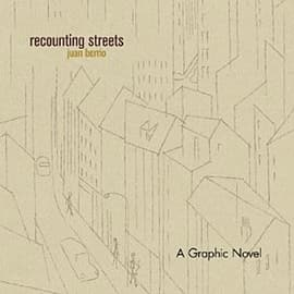 Recounting Streets (Hardcover) Books