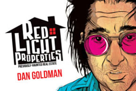Red Light Properties (Paperback) Books