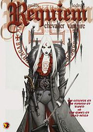 Requiem Vampire Knight Vol. 4 (Requiem Vampire Knight 4) (Paperback) Books