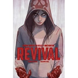 Revival Deluxe Collection Volume 1 HC Books
