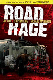 Road Rage (Hardcover) Books