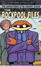 Rockpool Files Books