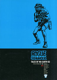 Rogue Trooper: Tales of Nu-Earth v. 3 (2000 Ad) (Paperback) Books