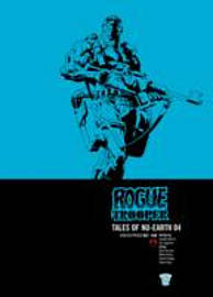 Rogue Trooper: Tales of Nu Earth 4 (2000 Ad) (Paperback) Books