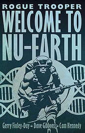 Rogue Trooper: Welcome to Nu Earth (2000 Ad) (Paperback) Books