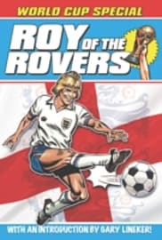 Roy of the Rovers (Paperback) Books