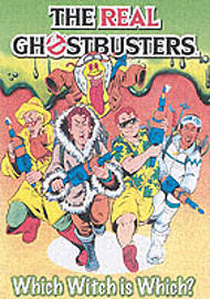 REAL GHOSTBUSTERS THIS GHOST IS TOAST Books