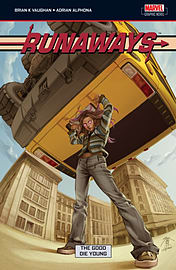 RUNAWAYS VOLUME 3 (Paperback) Books