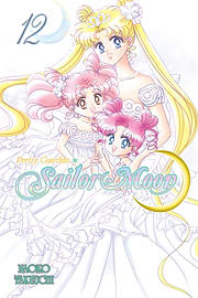 Sailor Moon Vol. 12 (Paperback) Books