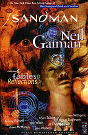 Sandman TP Vol 06 Fables And Reflections New Ed (Sandman New Editions) (Paperback) Books