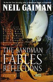 Sandman TP Vol 06 Fables And Reflections (Sandman Collected Library) (Paperback) Books