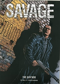 Savage: The Guv'nor (Paperback) Books