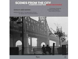 Scenes from the City: Filmmaking in New York: Filmmaking in New York. Revised and Expanded (Hardcove Books