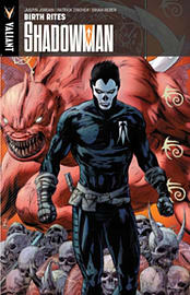 Shadowman Volume 1: Birth Rites TP (Paperback) Books