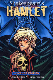 Shakespeare's Hamlet: The Manga Edition (Paperback) Books