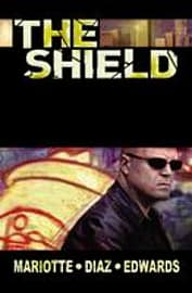 Shield: Spotlight (Paperback) Books