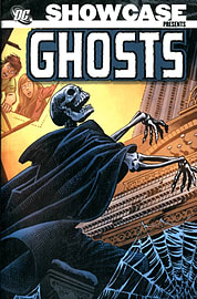 Showcase Presents Ghosts TP Vol 01 (Paperback) Books