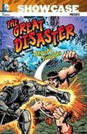 Showcase Presents: The Great Disaster Featuring the Atomic Knights TP (Paperback) Books