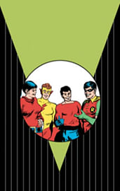 Silver Age Teen Titans Archives Volume 2 HC (New Teen Titans Archives) (Hardcover) Books