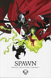 Spawn Origins Vol 1 TP (Paperback) Books