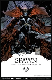 Spawn Origins Vol 14 TP (Paperback) Books