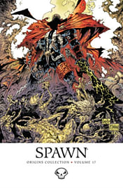 Spawn Origins Vol 17 TP (Paperback) Books