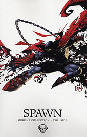 Spawn Origins Vol 5 TP (Paperback) Books