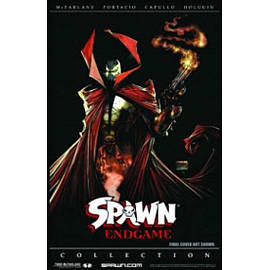 Spawn: Endgame Collection TP Books