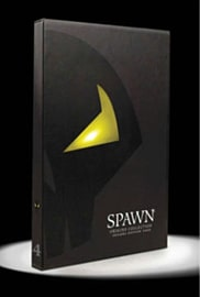 Spawn: Origins Collection Deluxe Edition Volume 4 HC (Hardcover) Books