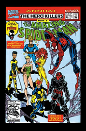 Spider-Man & the New Warriors (Paperback) Books