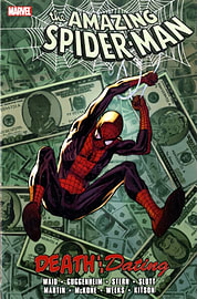 Spider-Man: Death And Dating TPB (Graphic Novel Pb) (Paperback) Books