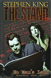 Stand, The: No Man's Land (Stand (Marvel)) (Hardcover) Books