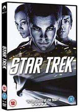 Star Trek [DVD] DVD