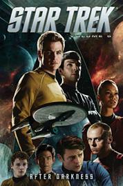 Star Trek Volume 6: After Darkness (Star Trek (IDW Numbered)) (Paperback) Books
