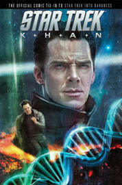 Star Trek: Khan (Star Trek (IDW)) (Paperback) Books