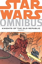Star Wars Omnibus - Knights of the Old Republic (Vol. 2) (Paperback) Books