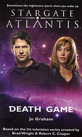 Stargate Atlantis: Death Game (Mass Market Paperback) Books