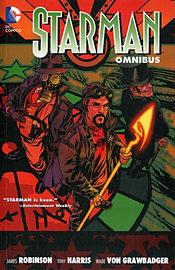 Starman Omnibus TP Vol 02 (Paperback) Books